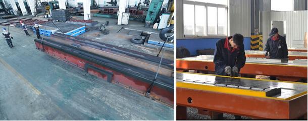 Botou Jianxin Casting Tools