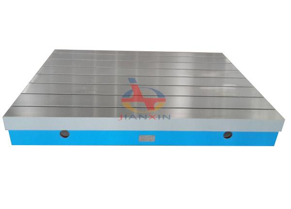 Cast Iron Surface Plate for Measuring
