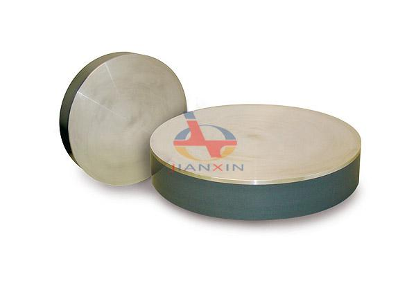 Round Cast Iron Surface Plate