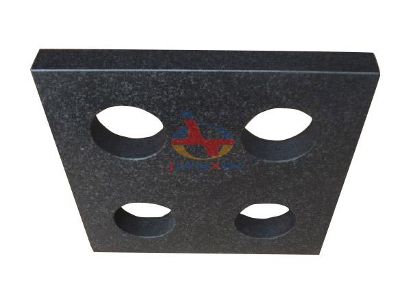 Granite Square Ruler