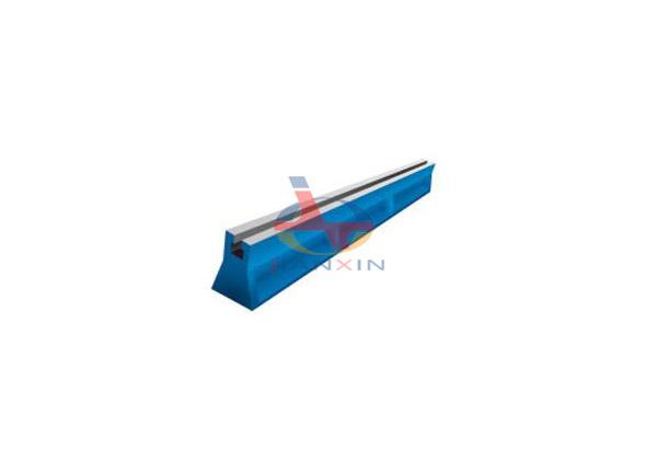 High Quality Cast Iron T-Slotted Floor Clamping Rails