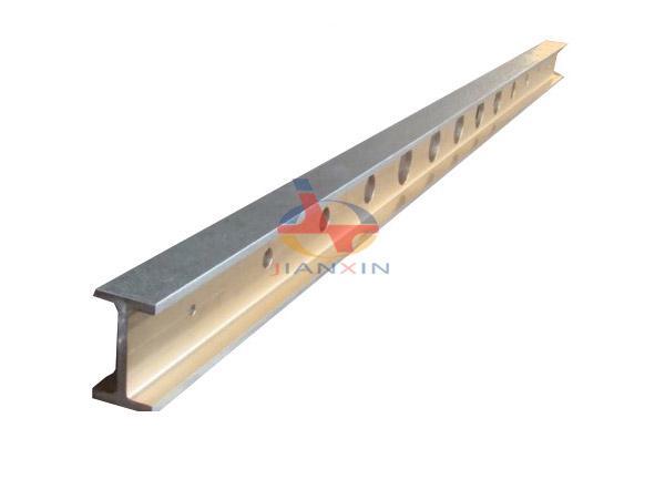 Aluminum Magnesium Alloy Precision Ruler