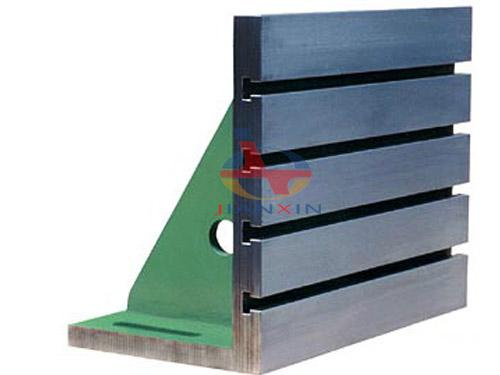 Cast Iron Angle Bending Plate