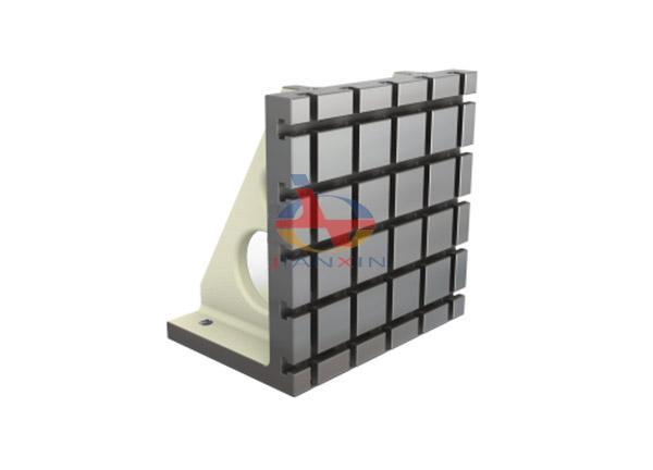 High Precision Cast Iron Angle Plate