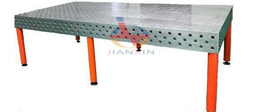 Choose The Right Manufacturers to Buy Welding Table