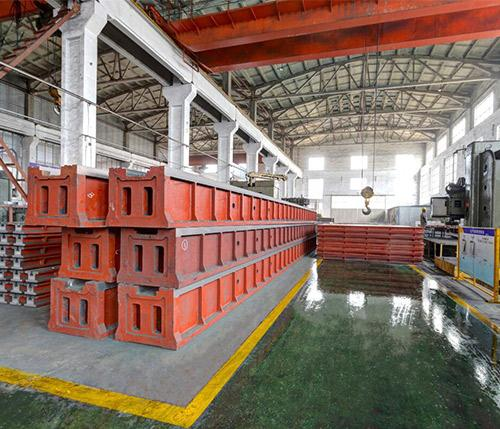 Botou Hengfeng Casting Tools Factory