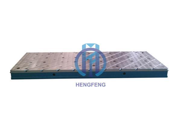 China Cast Iron Surface Plate