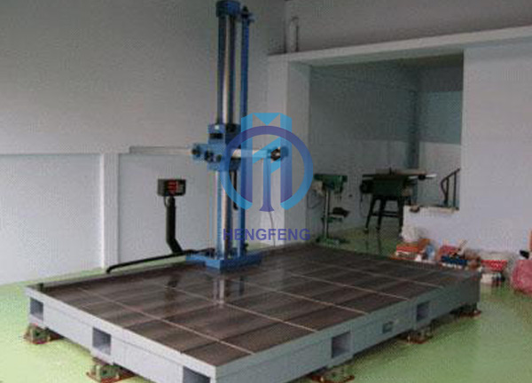 Cast Iron Surface Plate for CMM