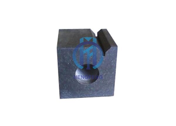 Granite square box for testing