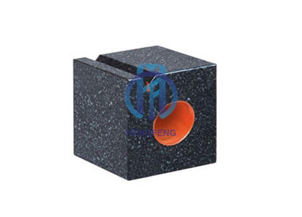 Granite Square Box