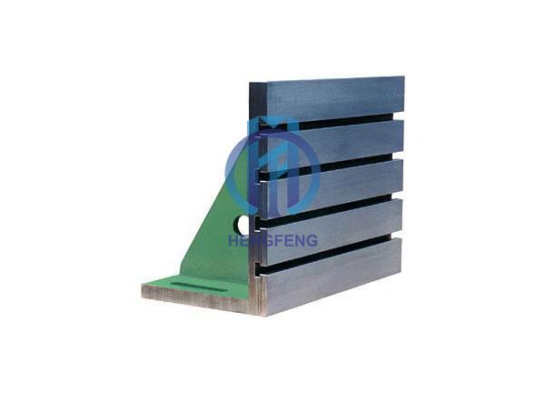 Cast Iron Angle Bending Plate