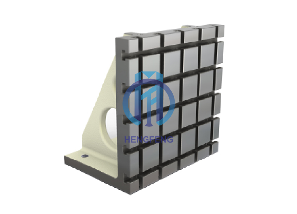 High Precision Cast Iron Angle Plate