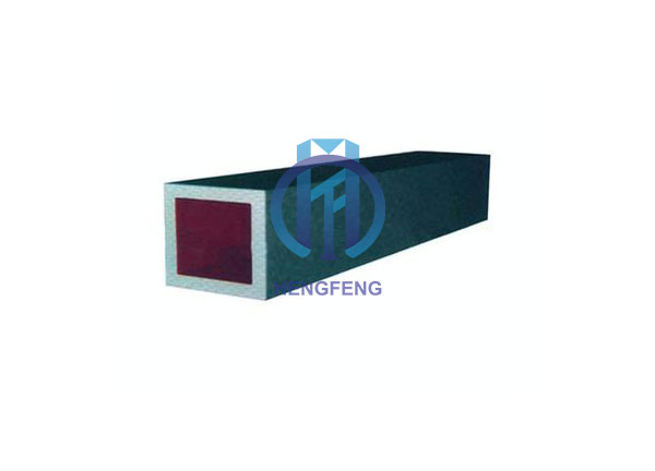 Cast Iron Square Cylinder /Cast Iron Square Tube