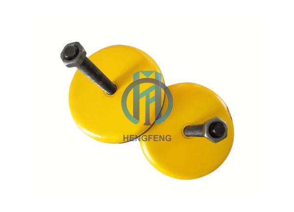 Damping Vibration Pad Iron