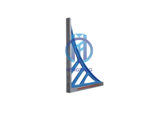 Cast Iron Right Angle Ruler