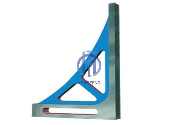 Cast Iron L-square Ruler